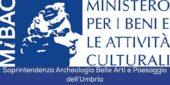 Logo Mibac Umbria